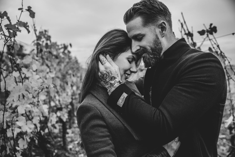 Photographe Couple Mulhouse - Photographe Alsace - Photographe Haut-Rhin - Photographe Couple Colmar - Château d'Isenbourg - Wild photography - Photographe Mariage Mulhouse - Bertrand DISDIER